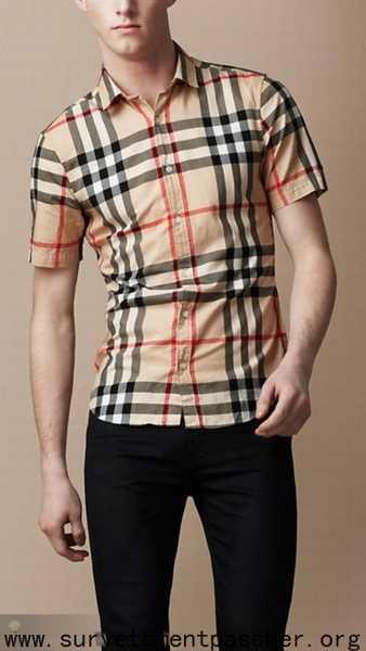 vente de chemise burberry,chemise burberry homme discount,chemise burberry homme manche courte